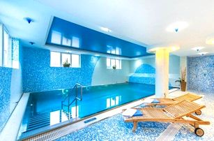 Orlické hory v luxusním April Hotelu Panorama **** s neomezeným wellness (bazén a vířivka) a polopenzí