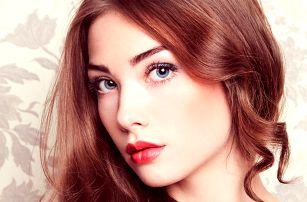 Krásná pleť: ultrazvuk, chemický peeling i kosmetika