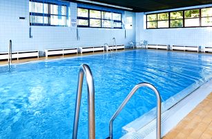 Pobyt v Orea Resortu Devět Skal: polopenze a bazén