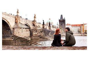 Ubytování na klidném okraji Prahy: nocleh, snídaně