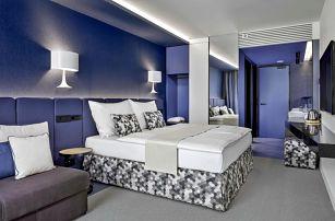 Ubytování v hotelu Urban Creme v centru Prahy se snídaní