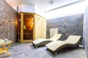 Východní Čechy: Hotel Tatra *** s privátním wellness (vířivka a finská sauna), bowlingem a polopenzí