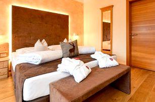 Trentino: 4* Hotel Engel s polopenzí a wellness