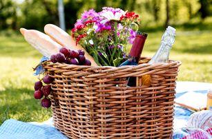 Hurá na piknik!