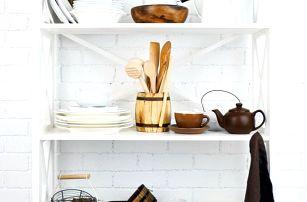 Doplňky pro pořádně vypečenou kuchyni