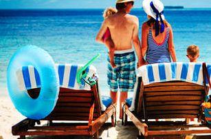 Co vám na žádné pláži nesmí chybět?