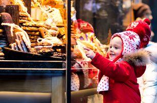 Kam za atmosférou na vánoční trhy?