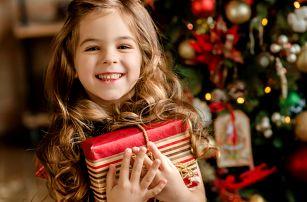 Vánoční Skrz Tip: Dárky pro školáky