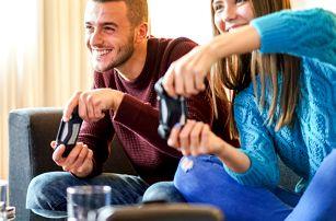 Vánoční Skrz Tip: Dárky pro herní nadšence