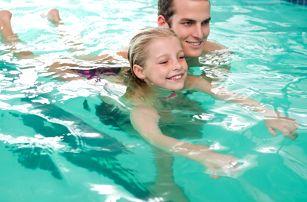 Užijte si wellness s rodinou