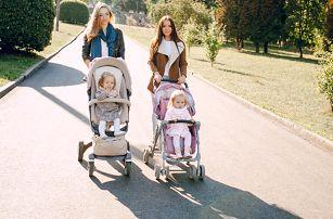 8 nej výletů s dětmi v kočárku: Jižní Morava