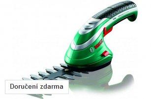 Bosch ISIO 3, nůžky na keře
